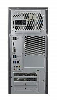 ASUS G11CD-US008T ports