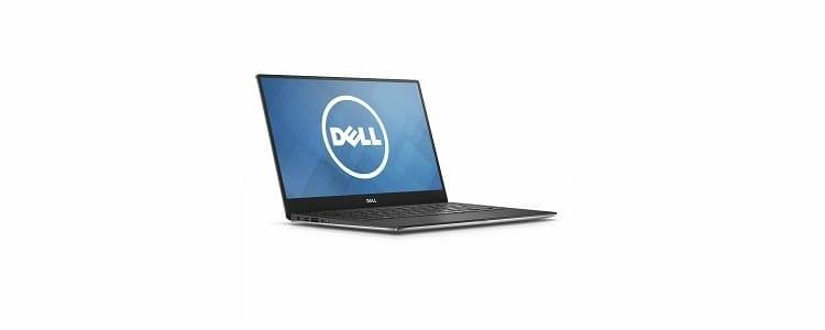 Dell XPS 13 XPS9343-8182SLV