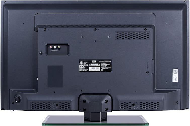 TCL 32S3700 ports