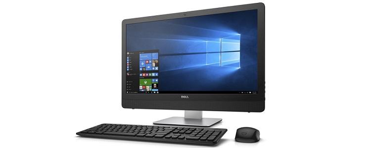 Dell Inspiron 3464 i3464-3038BLK-PUS