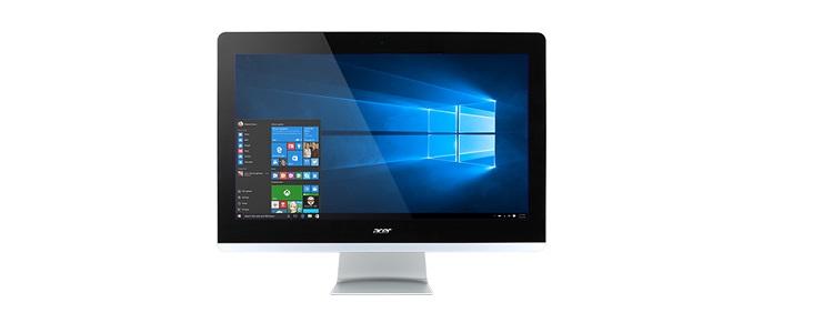 Acer Aspire AZ3-715-ACKi5