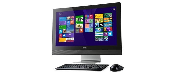 Acer Aspire AZ3-715-UR61