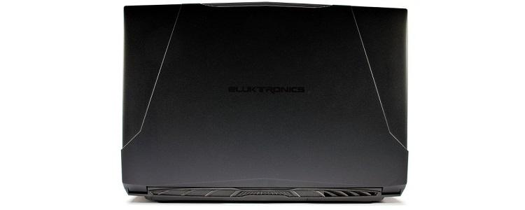 Eluktronics N850HJ Pro
