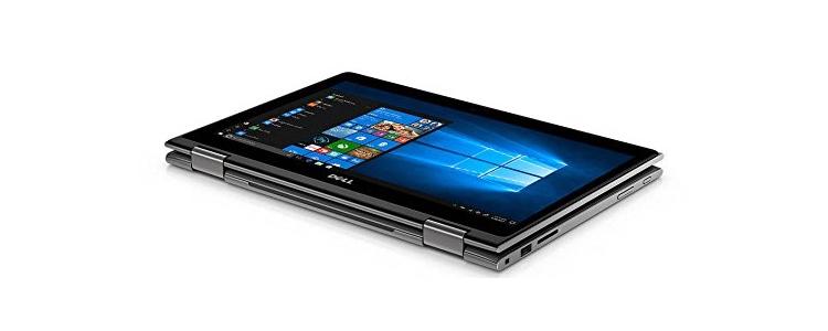 Dell Inspiron i5379-5043GRY-PUS