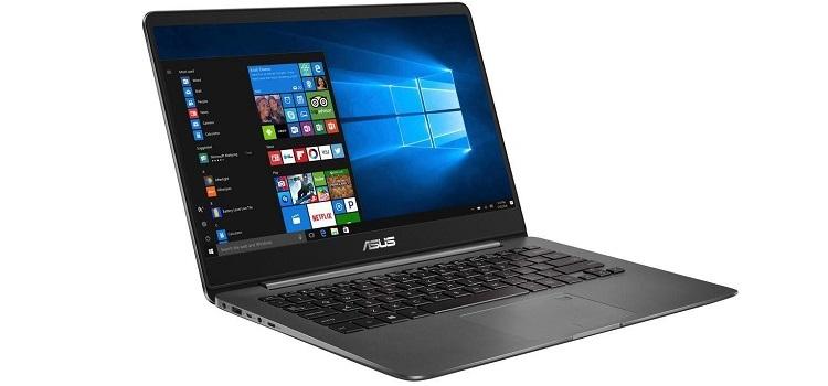 ASUS ZenBook UX430UA-DH74