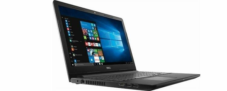 Dell I3565-A453BLK-PUS