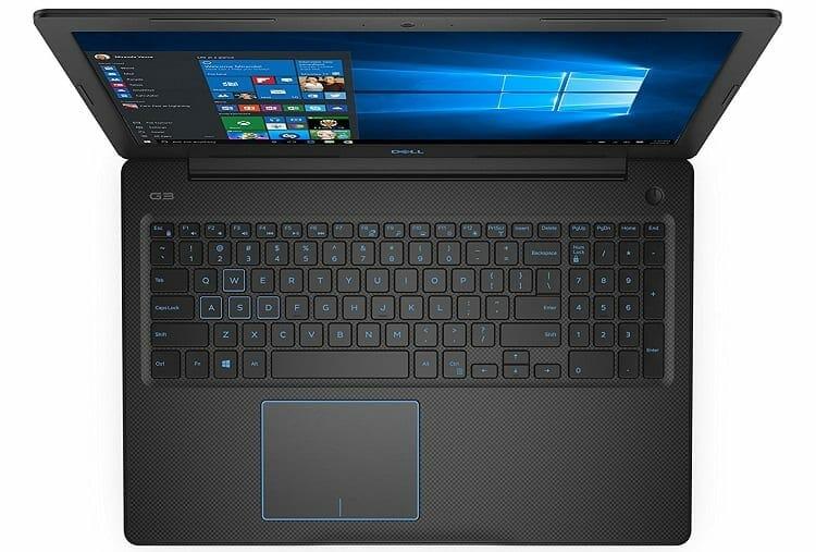 Dell G3579-7989BLK-PUS