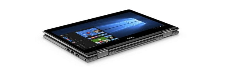 Dell Inspiron 13 5000 i5379-5893GRY-PUS