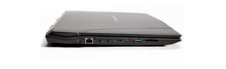 Eluktronics N850HP6 Pro-X