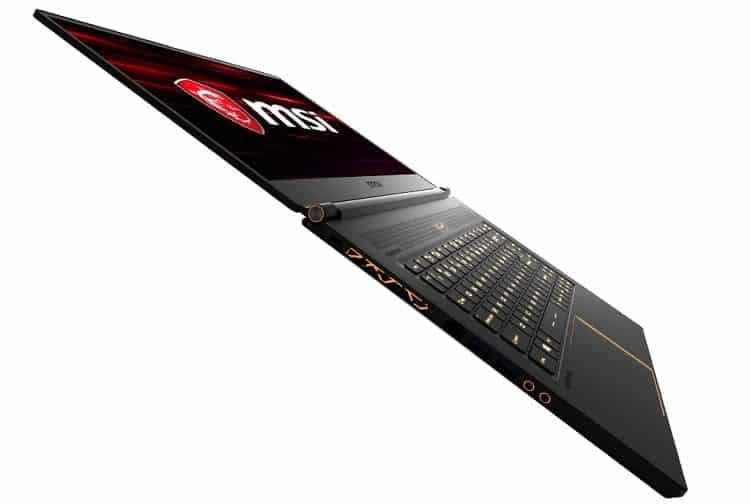 MSI GS65 Stealth THIN-051