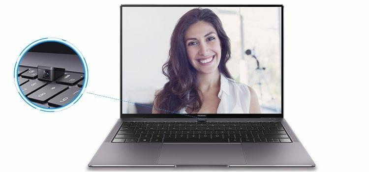 Huawei MateBook X Pro (Mach-W29C)