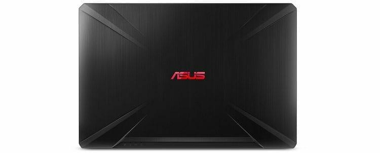 ASUS FX504GE-ES72