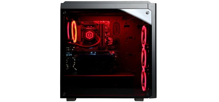 CyberPowerPC GXiVR8340A