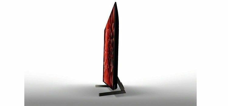 Sony XBR55X900F