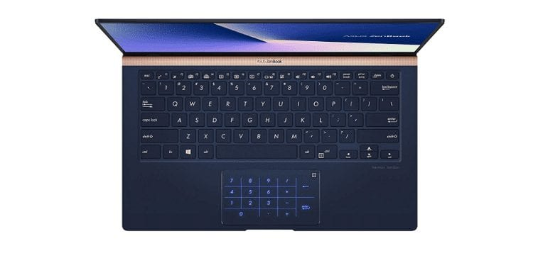 Asus ZenBook UX433FA-DH74