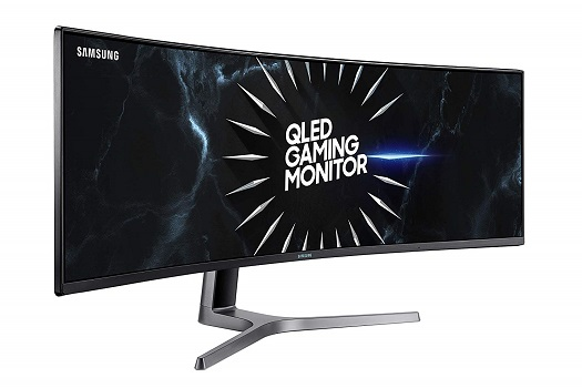 Samsung CRG9 LC49RG90SSNXZA front