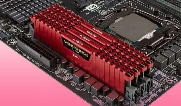 how much RAM