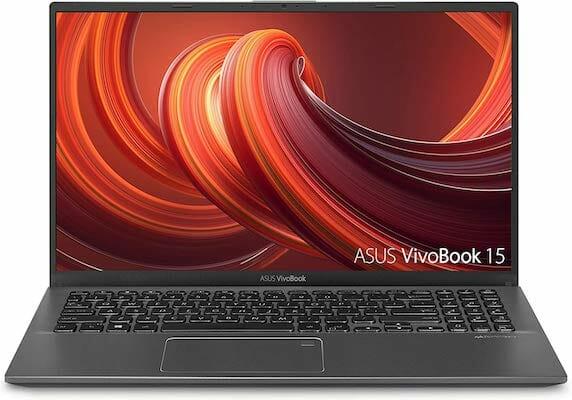 Asus Vivobook 15 F512da Eb51