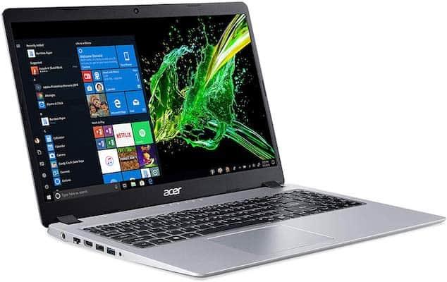 Acer Aspire 5 (a515 43 R19l)