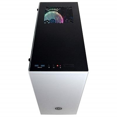 CYBERPOWERPC Gamer Supreme SLC10220CPGV2 ports