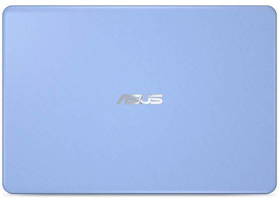 ASUS Cloudbook E406SA back