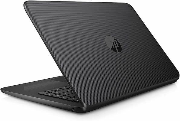 HP Stream 14-Cb159nr lid