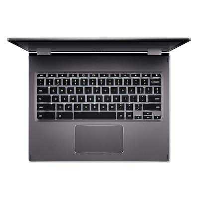 Acer Chromebook Spin 13 CP713-1WN-53NF keyboard