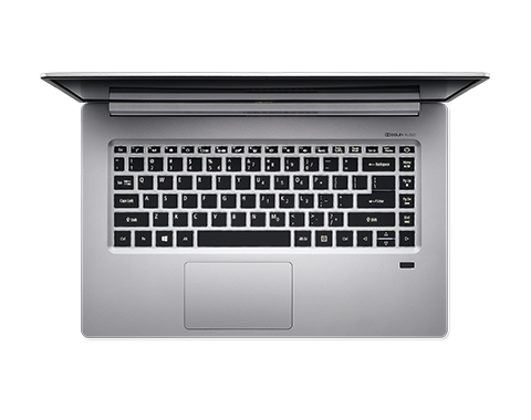 Acer Swift 5 (SF515-51T-73TY) KEYBOARD