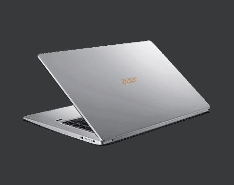 Acer Swift 5 (SF515-51T-73TY) LIDS
