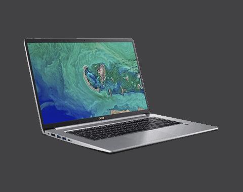 Acer Swift 5 (SF515-51T-73TY) SIDE