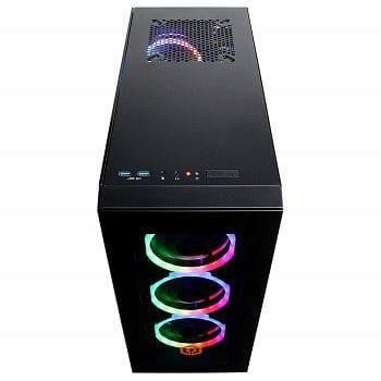 CYBERPOWERPC-Gamer-Supreme-SLC8260A2-ports