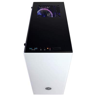 CyberPower Gamer Master GMA1400A ports