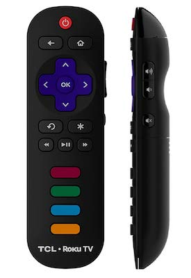 TCL 32S327 remote