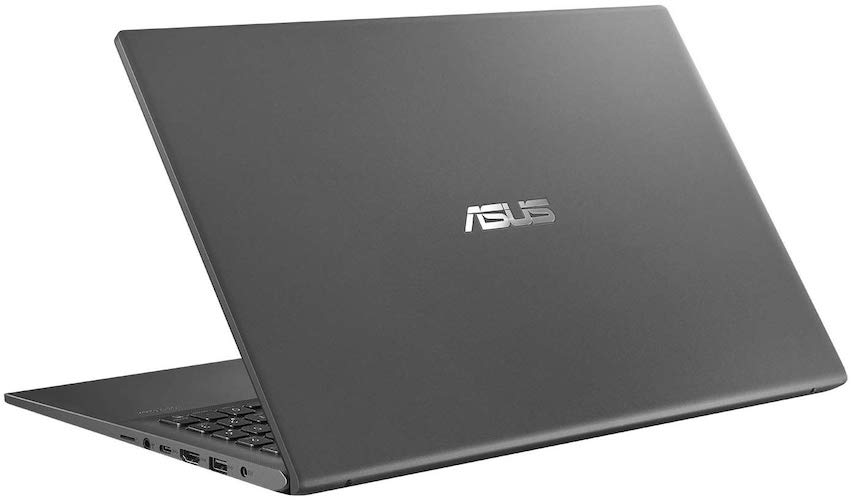ASUS VivoBook F512FA-AB34 Review