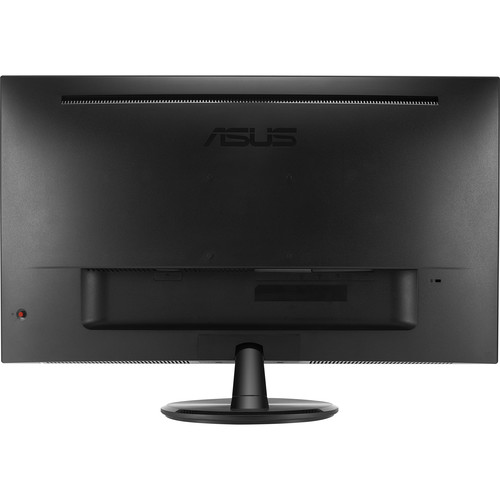 Asus VP28UQG ports