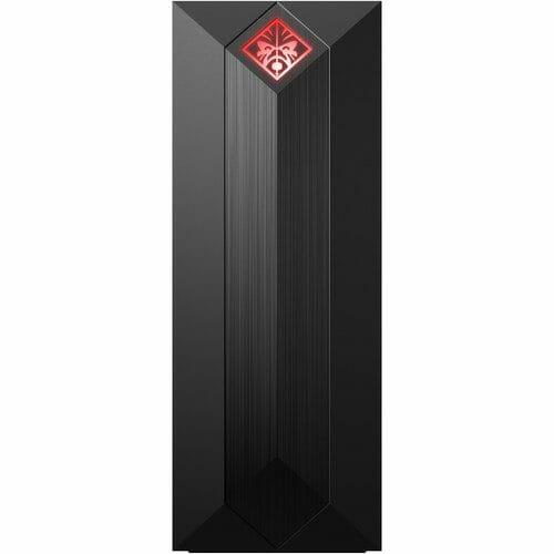 HP Omen Obelisk 875-1023 front
