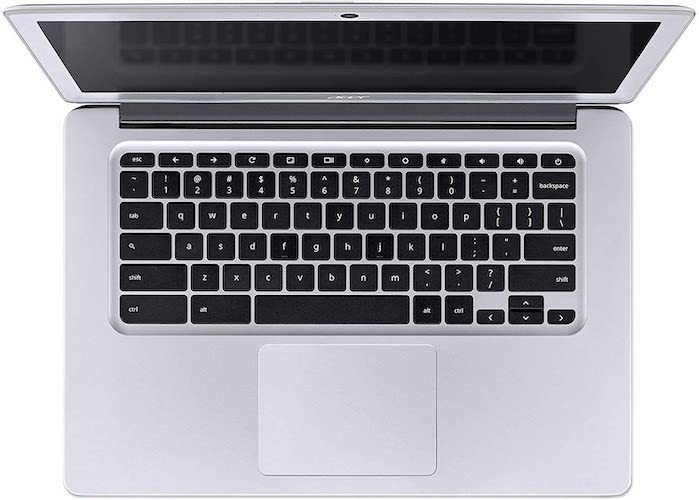 Acer Chromebook 14 CB3-431-C99D keyboard