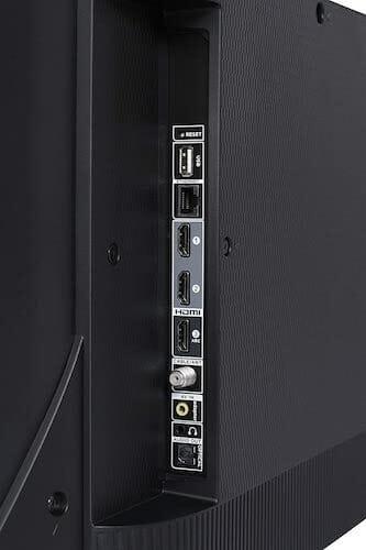 TCL 50S425 ports