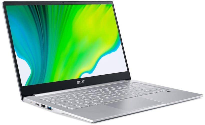 Acer Swift 3 (SF314-42-R9YN) screen