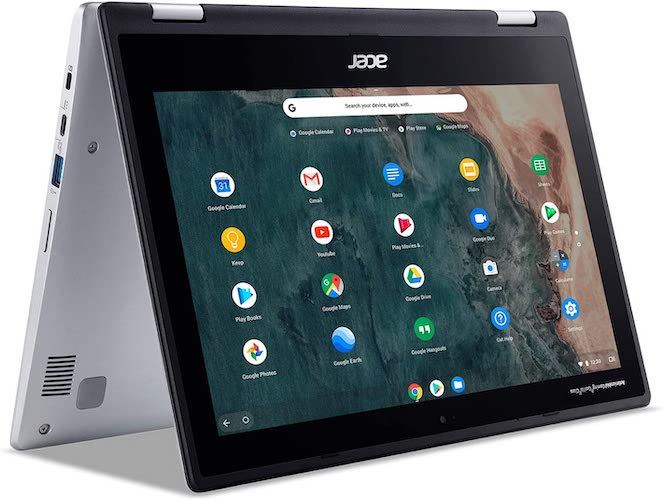 ACER CHROMEBOOK SPIN 311 (CP311-2H-C679)