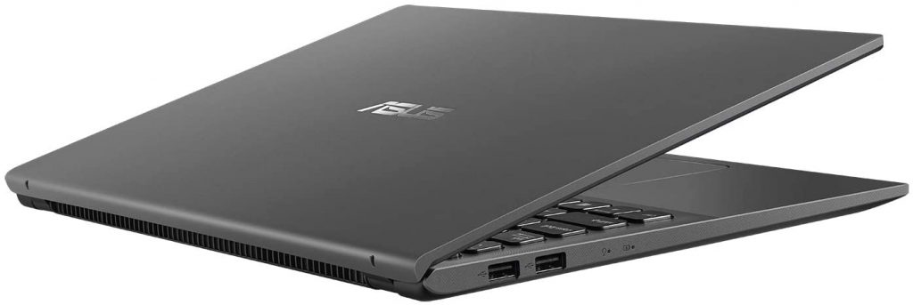 ASUS VivoBook 15 (F512JA-AS54) lid