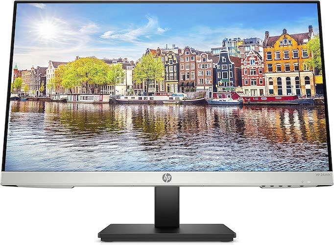 HP 24mh screen