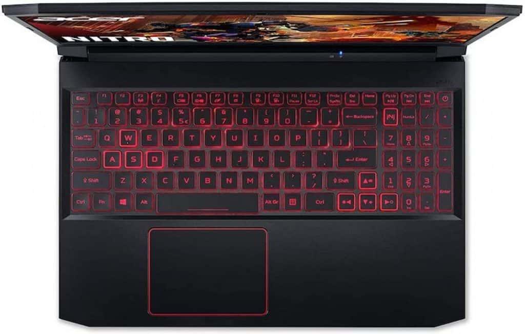 Acer-Nitro-5-AN515-55-59KS-KEYBOARD